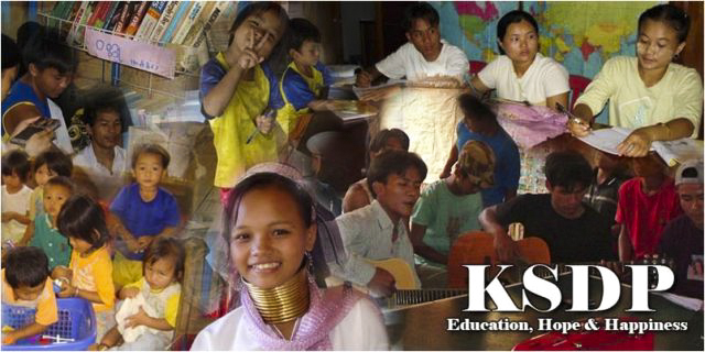 KSDP - Education, Hope and Happiness