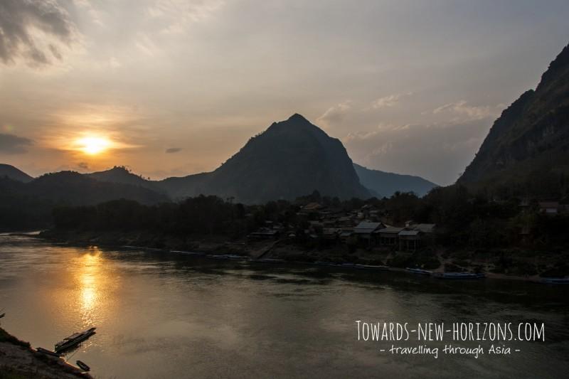 Nong Khiaw - 3406